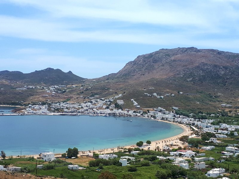 livadi view serifos guide