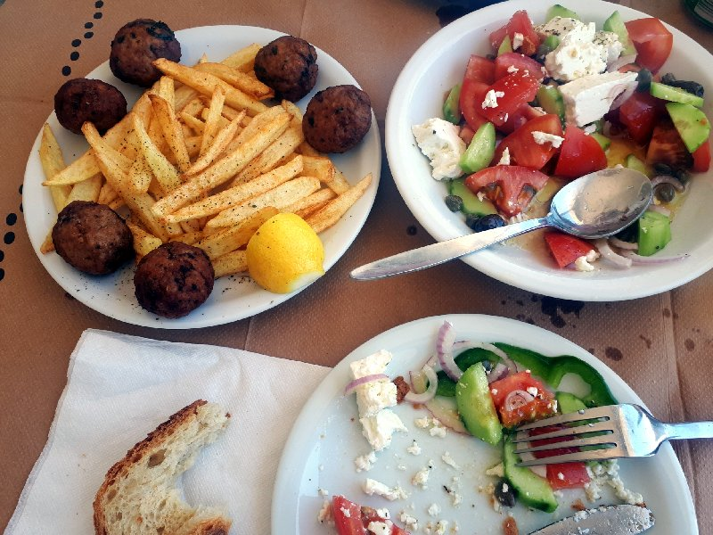 greek greece tavern taverna food