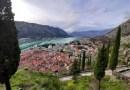 kotor montenegro trip report