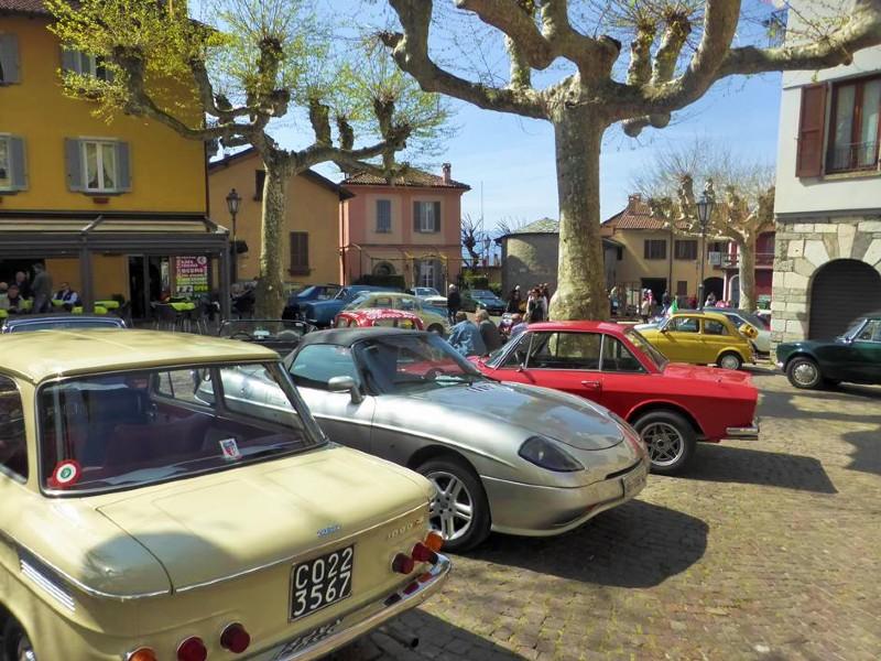varenna classic cars