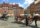 warsaw old town poland open borders