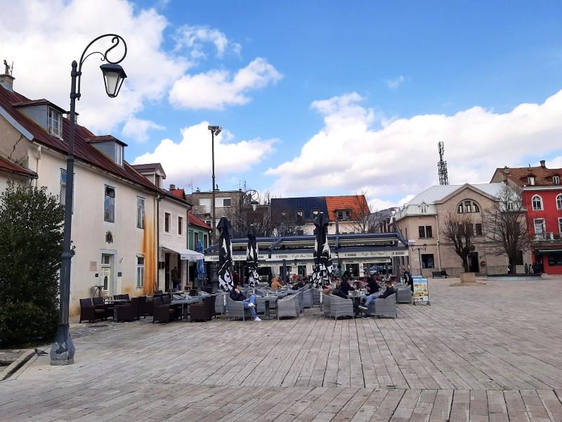 dvorski trg