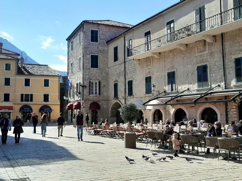 terrace square