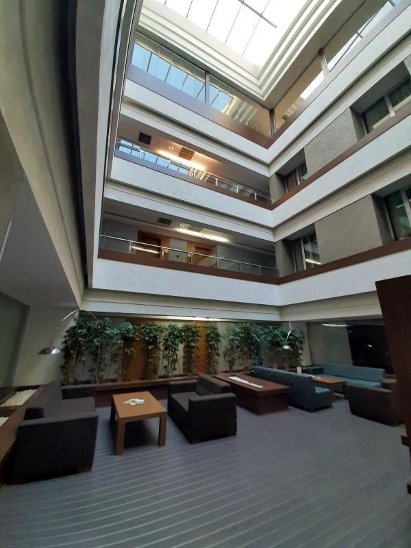 hotel atrium wyndham ramada podgorica