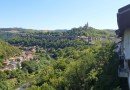 veliko tarnovo bulgaria holiday