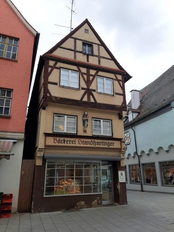 bakery memmingen