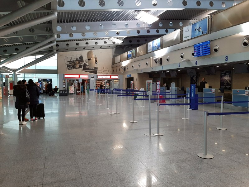 podgorica airport