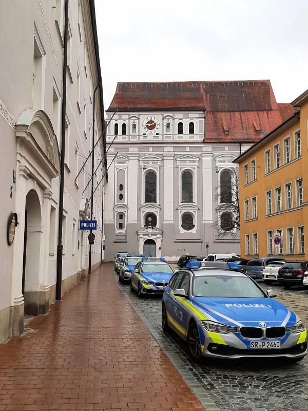 landshut jesuitenkirche