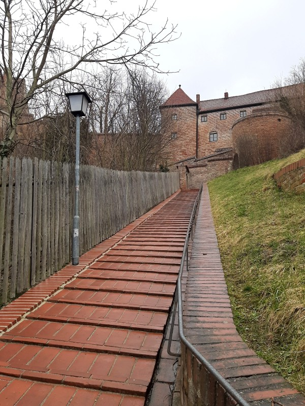 trausnitz castle
