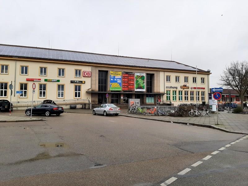 Landshut hbf