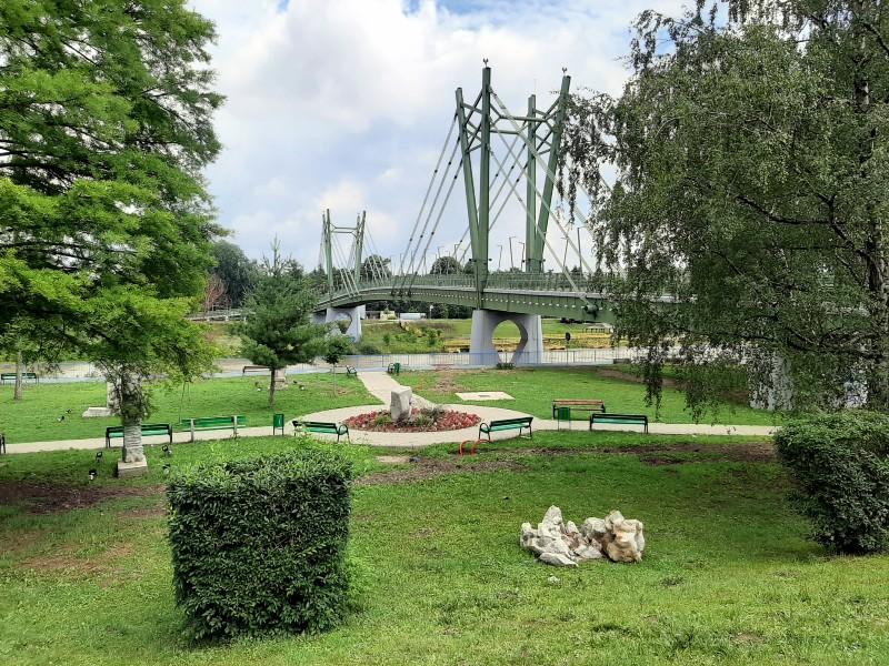 mures bridge
