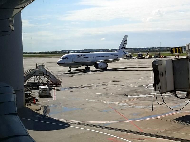 aegean airbus a320
