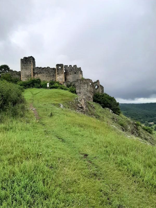 soimos castle