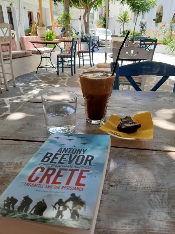 frappe freddo espresso greek coffee
