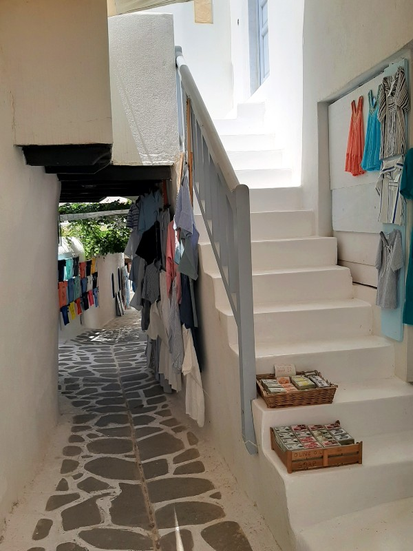 boutique store naxos