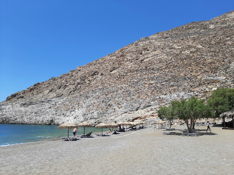 vetses beach