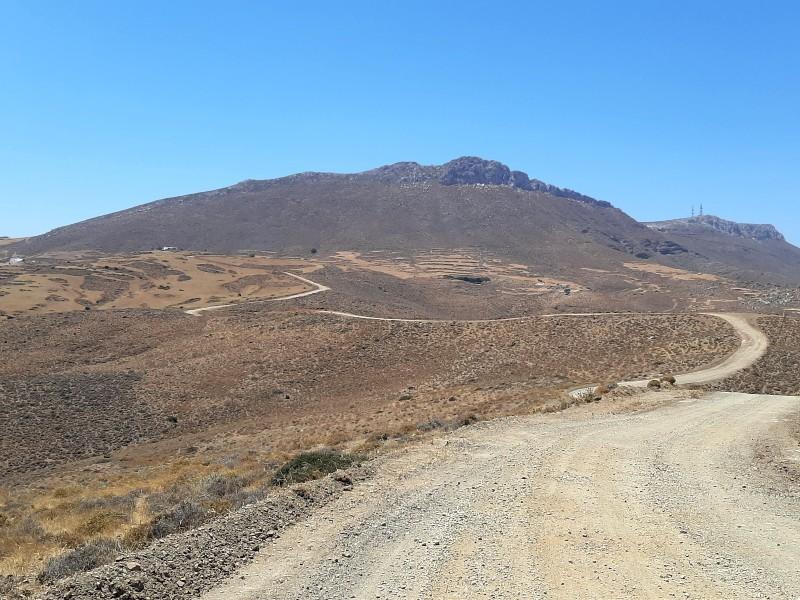 astypalea road