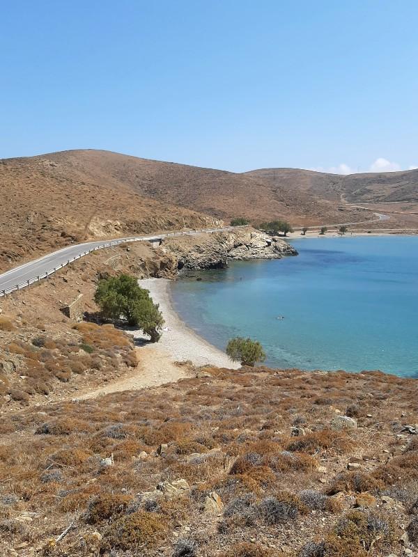 mikro steno beach astypalea