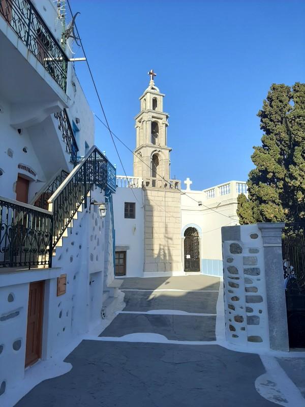 Church of Holy Panagia Portaitissa