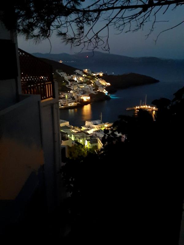 astypalaia night