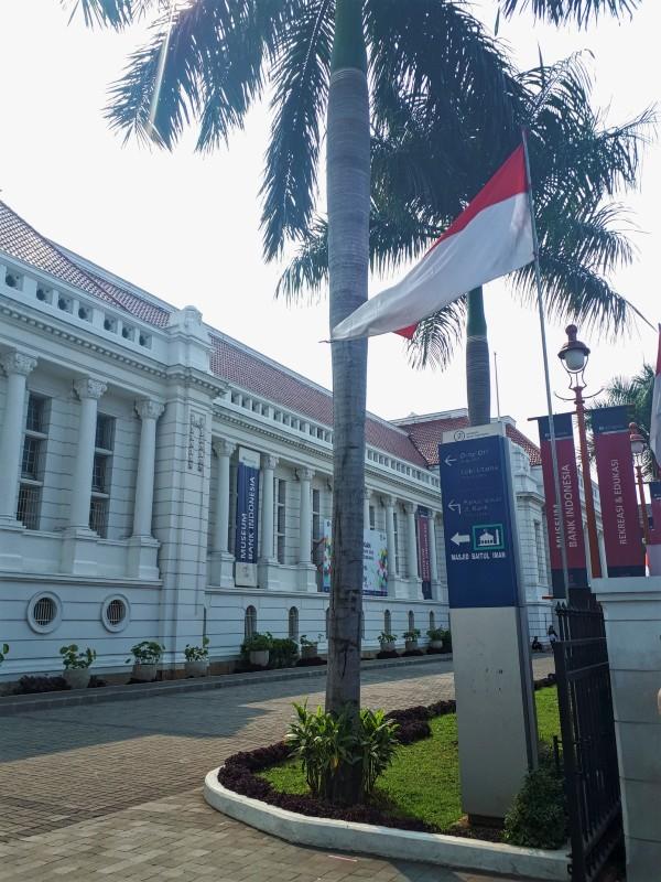 national bank indonesia