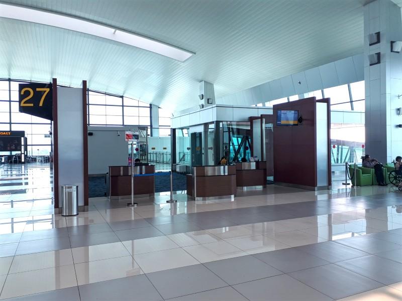 boarding gate jakarta
