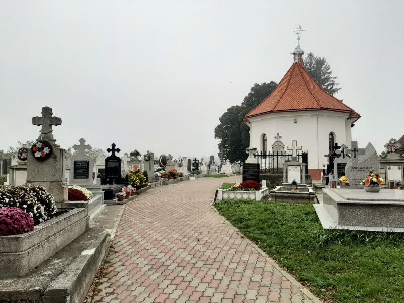 feldioara church