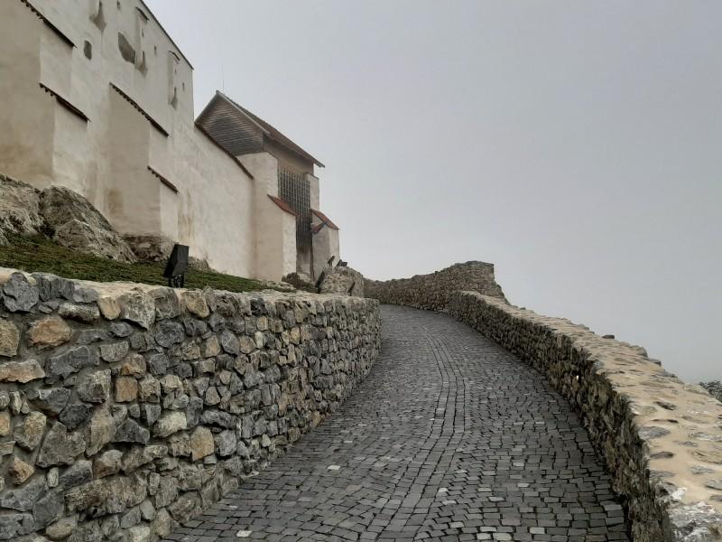 marienburg fortress feldioara