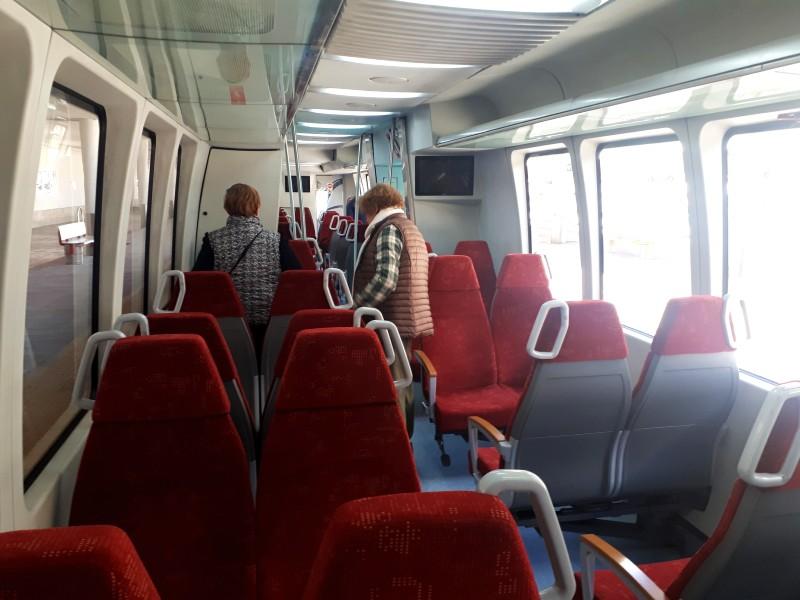feve train santander bilbao narrow gauge