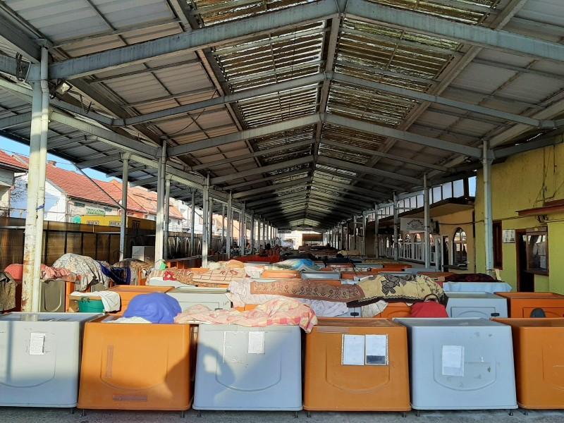 caransebes market