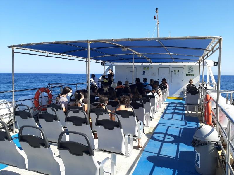 ferry halki rhodes