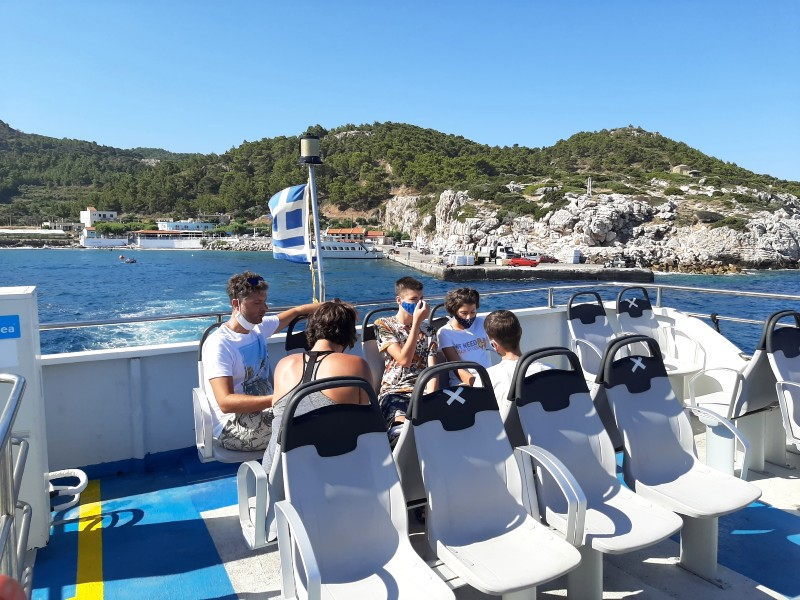 ferry chalki rodos