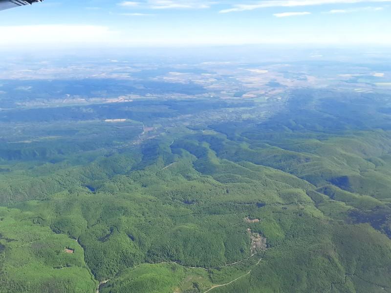 papuk nature park croatia