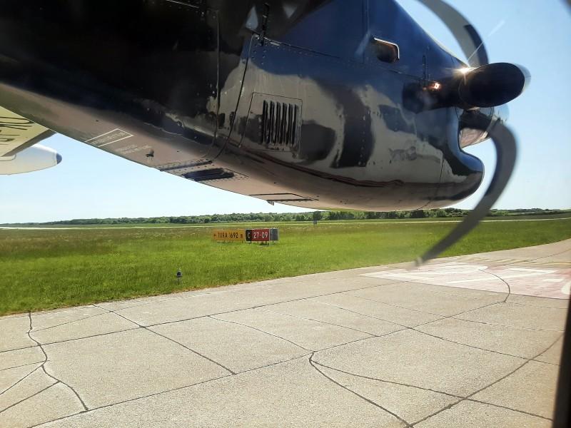 pula trade air let l-410 turbolet