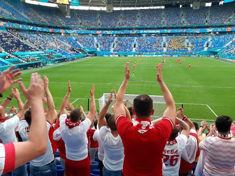 saint petersburg football russia visa free tournament