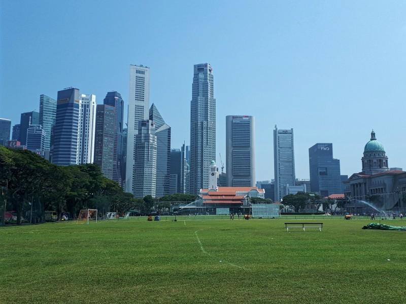 padang singapore stopover