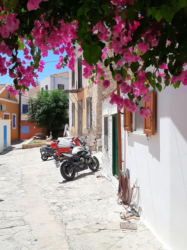 emborios street