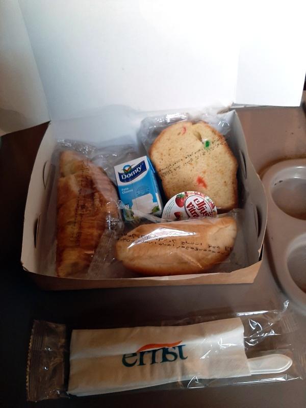 breakfast ernst watania sleeping train