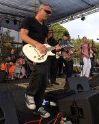Palisades Rocks the Fourth - July 4, 2015