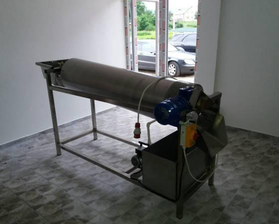 Uređaj za raspršivanje kalijum sorbata