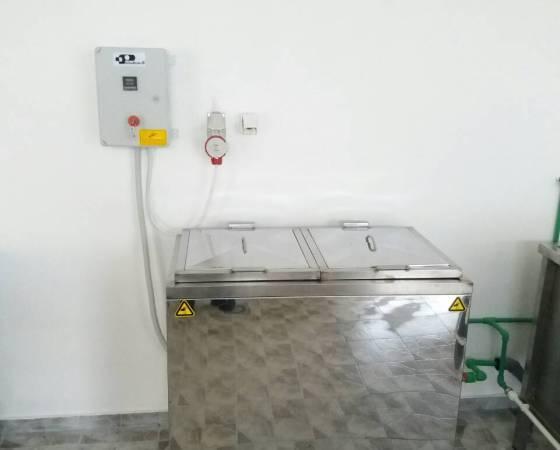 Uređaj za rehidrataciju suvih plodova