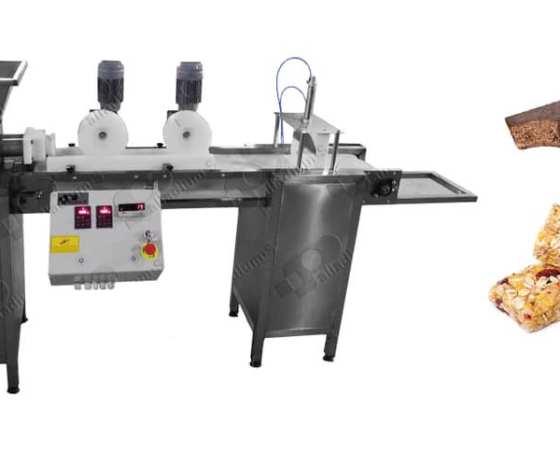 Mašina za musli/protein barove