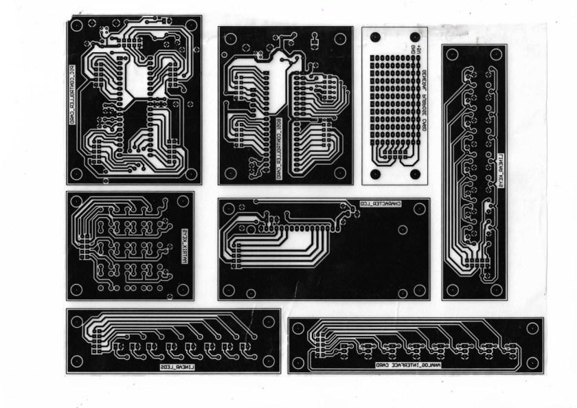 Freelance PCB Design Work 2