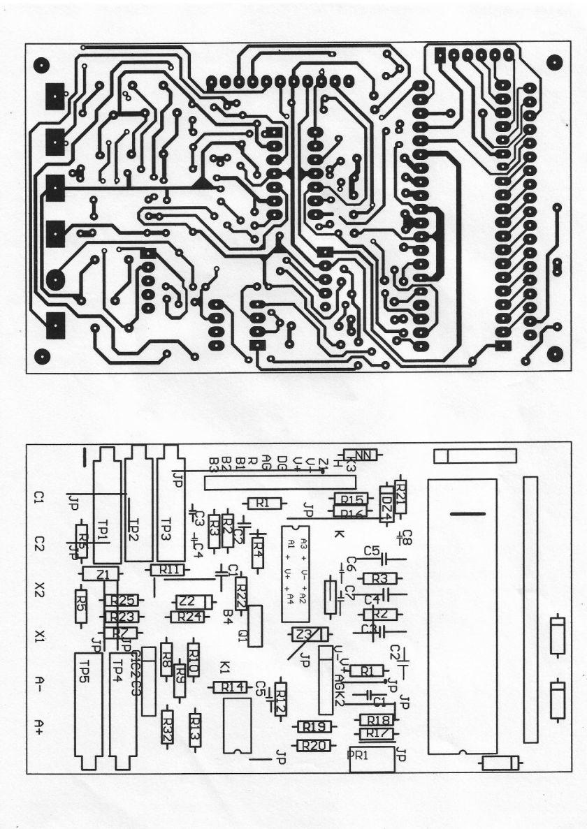 Freelance PCB Design Work 4