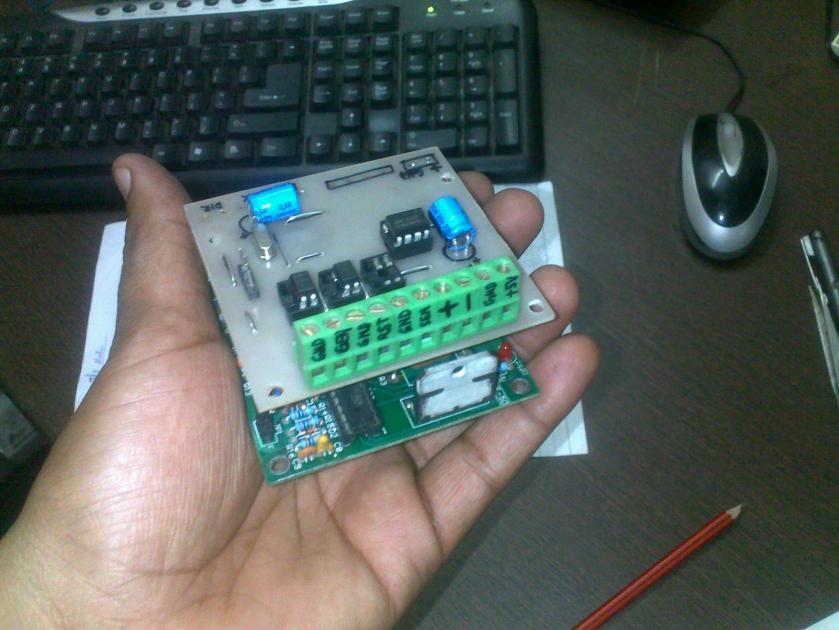 Work at Simpal Technologies 37