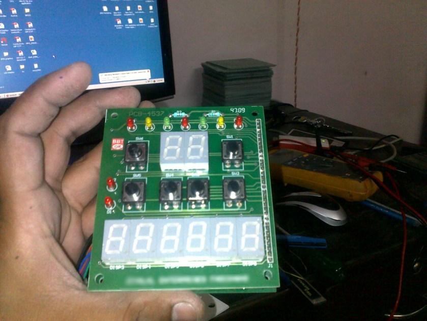 Work at Simpal Technologies 60