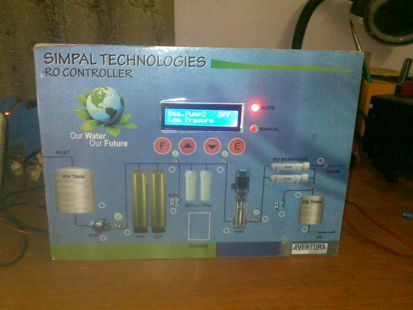 Work at Simpal Technologies 6