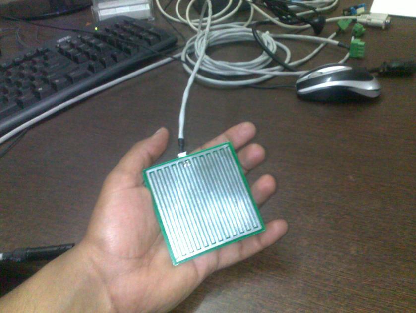 Work at Simpal Technologies 42