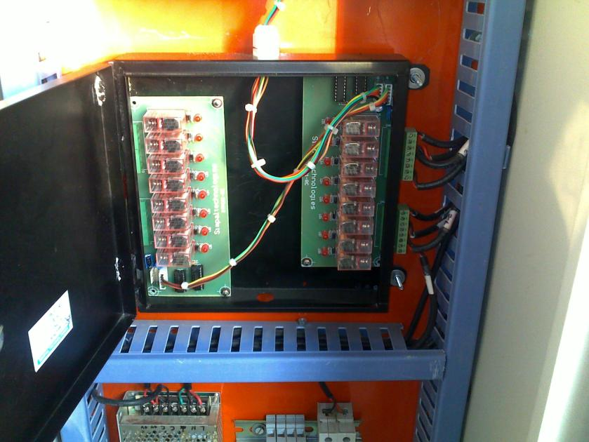 Work at Simpal Technologies 52