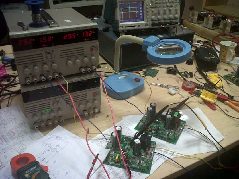 Work at NavSemi Technologies 4